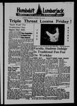 Humboldt Lumberjack, May 13, 1942