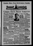 Humboldt Lumberjack, March 18, 1942