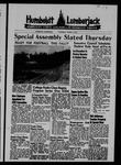 Humboldt Lumberjack, March 11, 1942