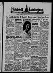 Humboldt Lumberjack, February 18, 1942
