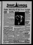 Humboldt Lumberjack, February 11, 1942