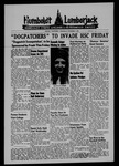Humboldt Lumberjack, November 01, 1944