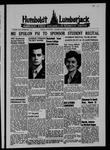 Humboldt Lumberjack, March 15, 1944
