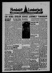 Humboldt Lumberjack, March 01, 1944