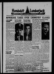 Humboldt Lumberjack, February 23, 1944