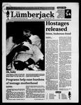 The Lumberjack, December 04, 1991