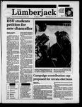 The Lumberjack, December 11, 1991