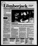 The Lumberjack, February 06, 1991