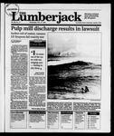 The Lumberjack, February 13, 1991