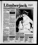 The Lumberjack, February 20, 1991