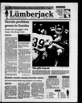 The Lumberjack, November 20, 1991