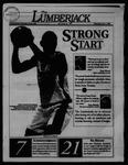 The Lumberjack, December 01, 1993