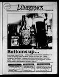 The Lumberjack, February 17, 1993