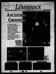 The Lumberjack, March 03, 1993