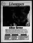 The Lumberjack, May 05, 1993