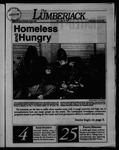 The Lumberjack, November 12, 1993