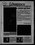 The Lumberjack, October 20, 1993