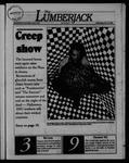 The Lumberjack, October 27, 1993