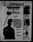 The Lumberjack, April 12, 1995