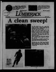 The Lumberjack, April 17, 1995