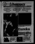 The Lumberjack, April 26, 1995