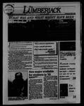 The Lumberjack, February 08, 1995