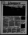 The Lumberjack, February 15, 1995