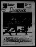 The Lumberjack, January 25, 1995