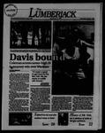 The Lumberjack, March 01, 1995