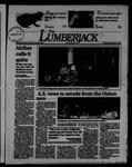 The Lumberjack, March 08, 1995