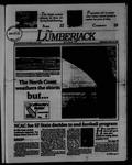 The Lumberjack, March 15, 1995