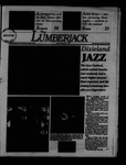 The Lumberjack, March 29, 1995