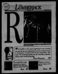 The Lumberjack, May 03, 1995