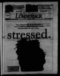 The Lumberjack, May 10, 1995