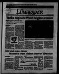 The Lumberjack, May 16, 1995