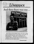 The Lumberjack, November 29, 1995
