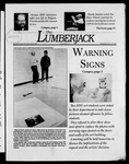 The Lumberjack, November 15, 1995