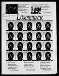 The Lumberjack, October 04, 1995