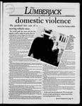 The Lumberjack, October 25, 1995