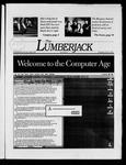 The Lumberjack, September 27, 1995