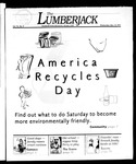 The Lumberjack, November 12, 1997