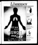 The Lumberjack, November 19, 1997