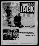 The Lumberjack, December 08, 1999