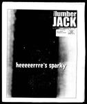 The Lumberjack, February 03, 1999