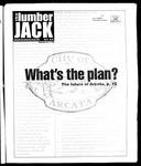 The Lumberjack, February 17, 1999