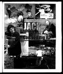 The Lumberjack, March 31, 1999