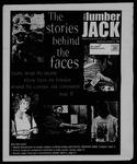 The Lumberjack, October 06, 1999