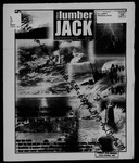 The Lumberjack, October 13, 1999