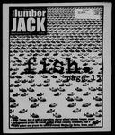 The Lumberjack, October 20, 1999
