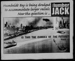 The Lumberjack, September 08, 1999